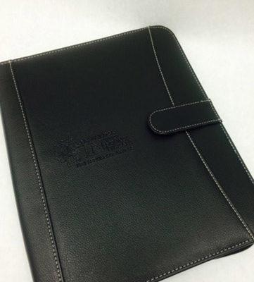 Leather Portfolio F3