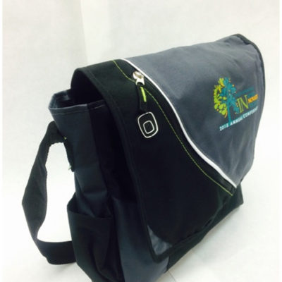 Messenger Bag D