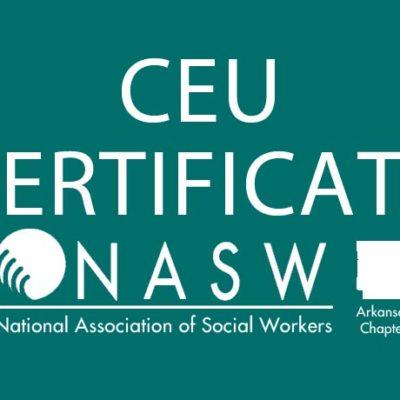 ceu-certificate